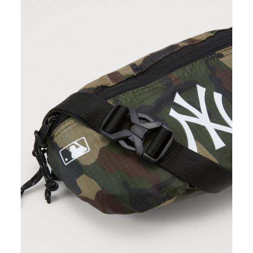 Riñonera Yankees [3]