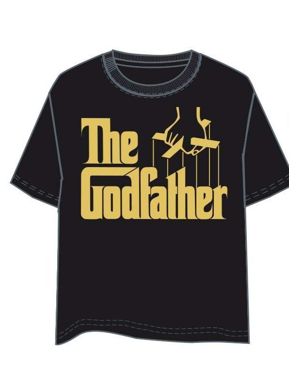 Camiseta Godfather