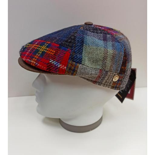 Gorra Escocia boton [1]