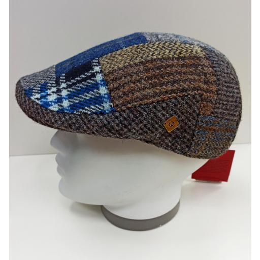 Gorra plana escocesa [1]