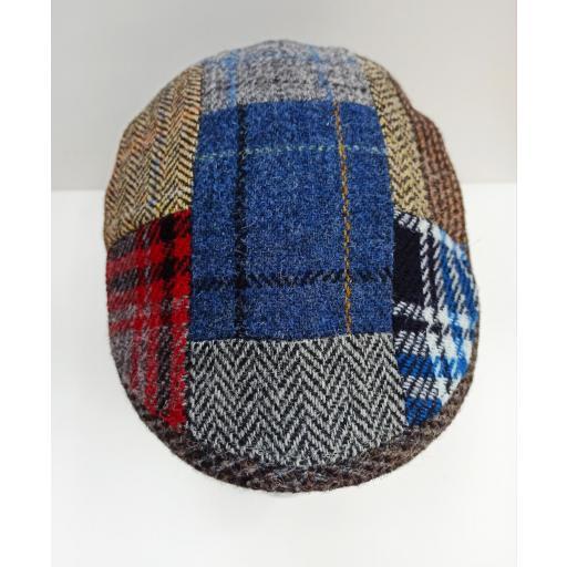 Gorra plana escocesa [2]