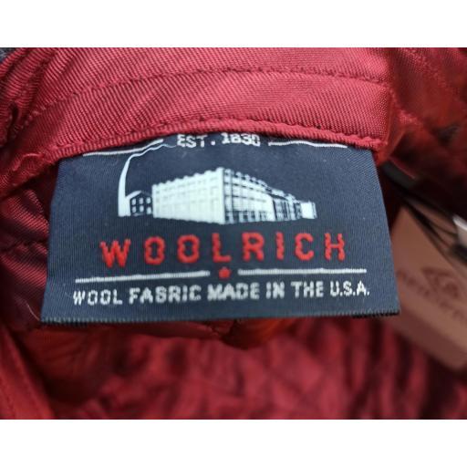 Gorra Woolrich [3]