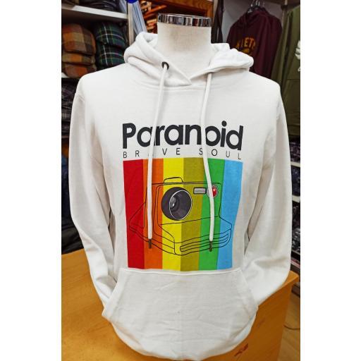 Sudadera Paranoid [1]
