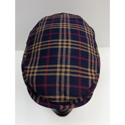 Gorra Scotland [1]