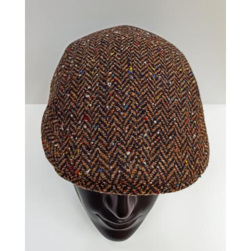 Gorra lana stripe [1]