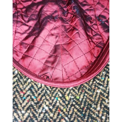 Gorra lana stripe [2]