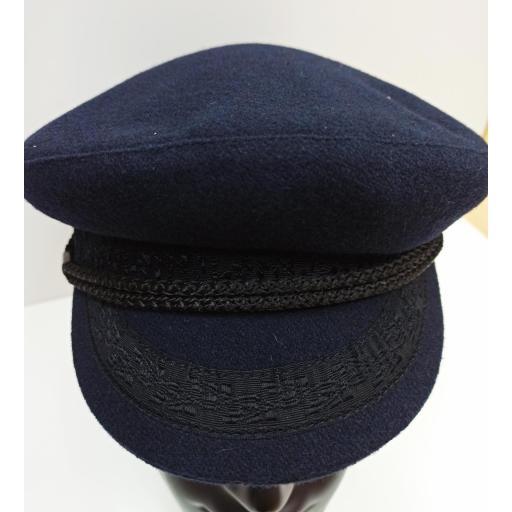 Gorra Navy [2]