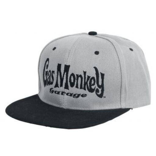 Gorra Gas Monkey