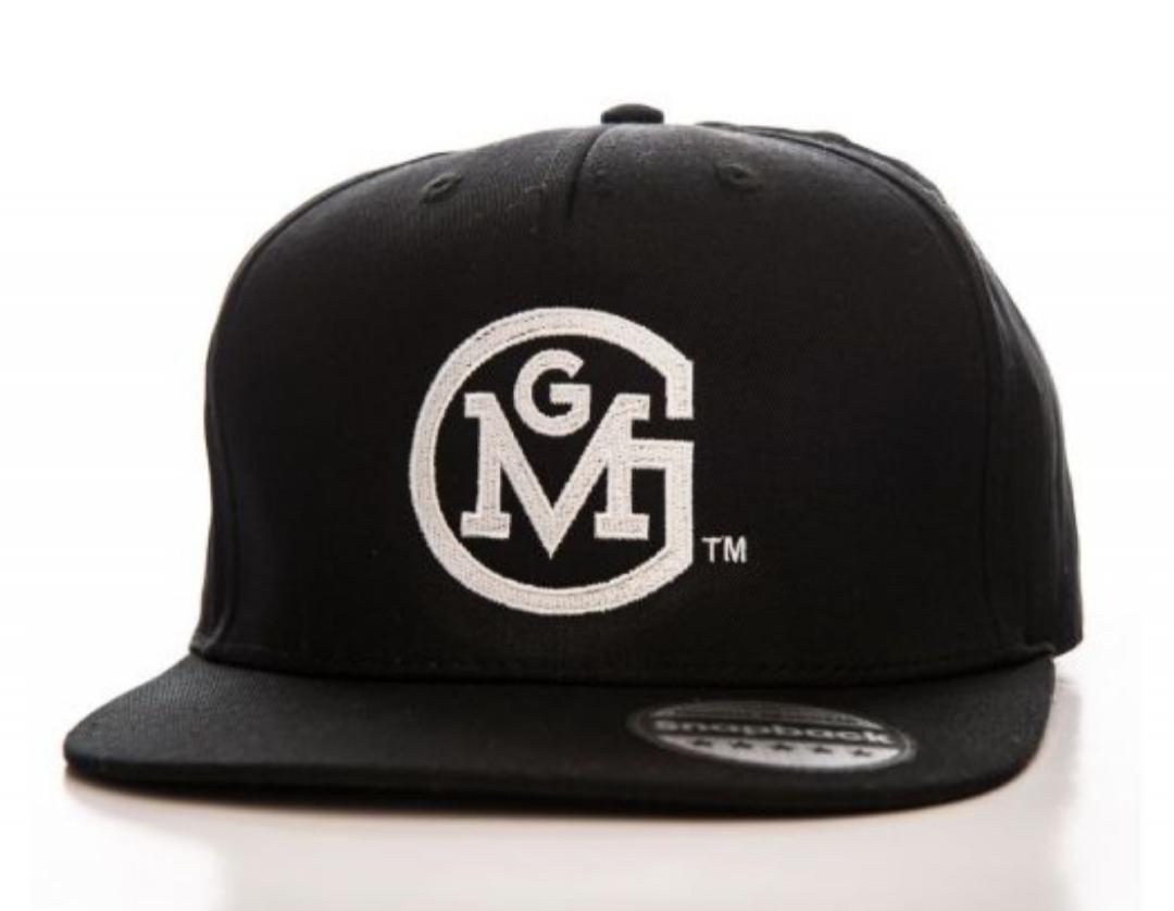 Gorra Gas Monkey GMG