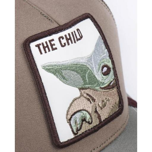 Gorra Starwars Child [2]