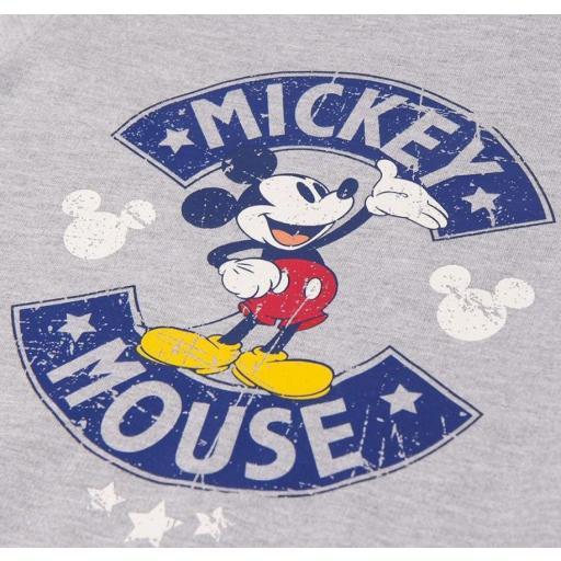 Sudadera Mickey mouse [2]