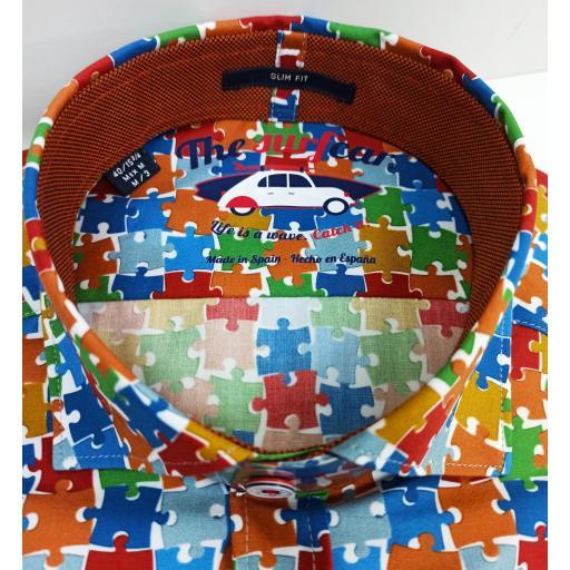 Camisa puzzle [1]