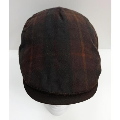 Gorra encerada [1]