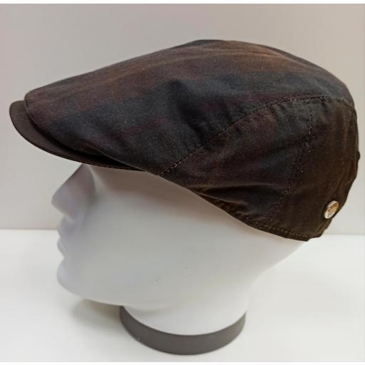 Gorra encerada [2]