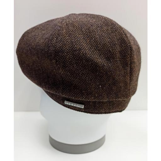 Gorra Stetson hatteras/lana [3]