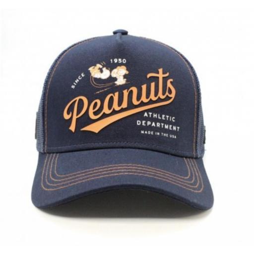 Gorra Peanuts [2]