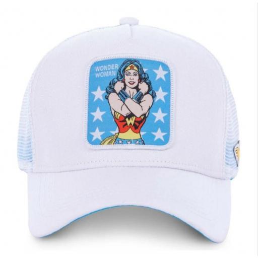Gorra Wonder Woman [1]