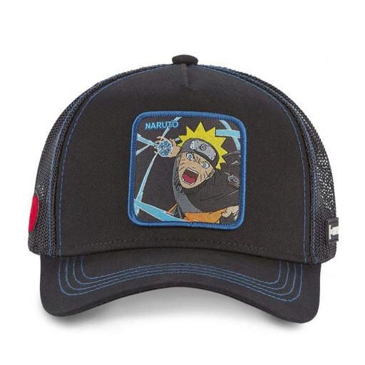 Gorra Naruto [1]