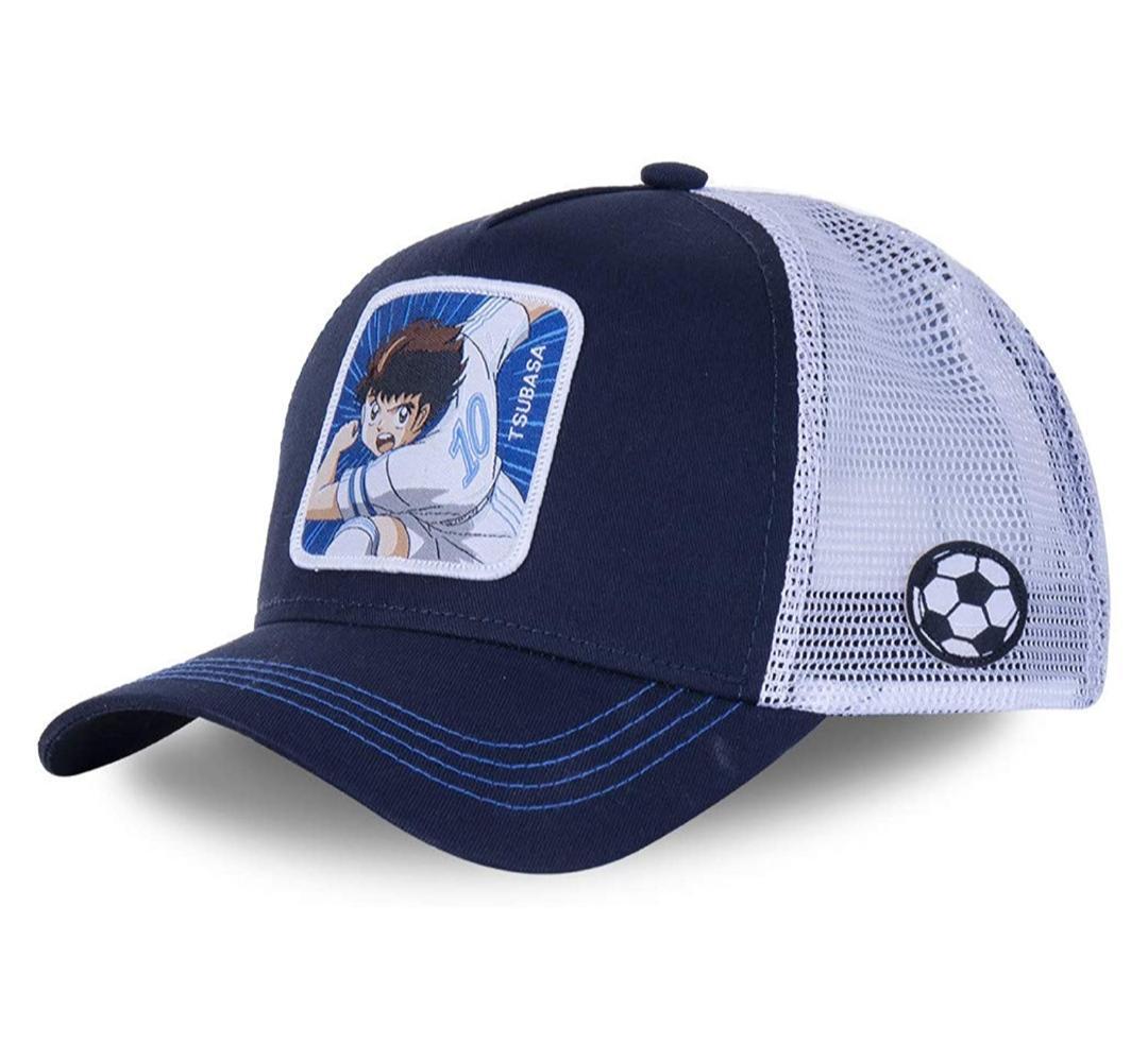 Gorra capitán Tsubasa