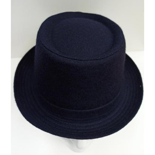 Sombrero Porki pie [2]