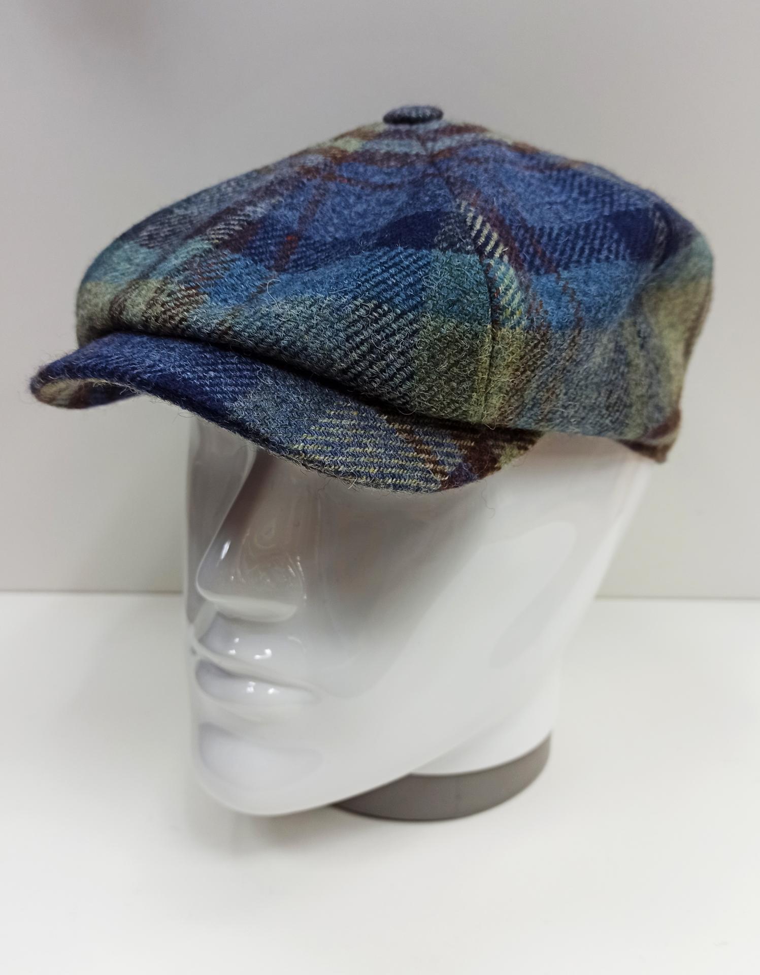 Gorra hatteras lierys