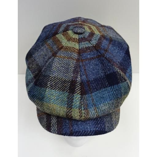Gorra hatteras lierys [2]