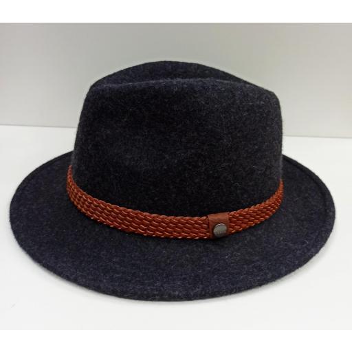 Sombrero Lierys fedora