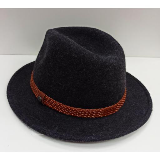 Sombrero Lierys fedora [2]