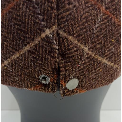 Gorra Magno marrón [2]