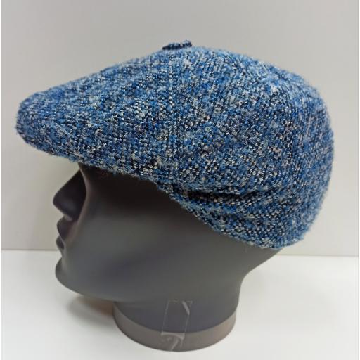 Gorra italiana azul [2]