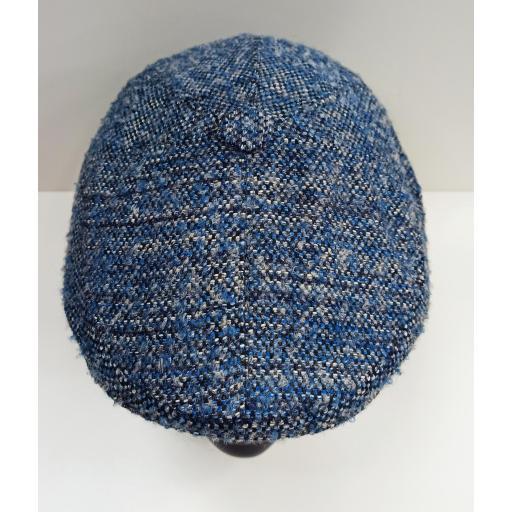 Gorra italiana azul [1]