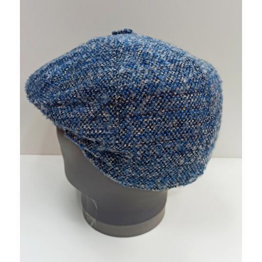 Gorra italiana azul [3]