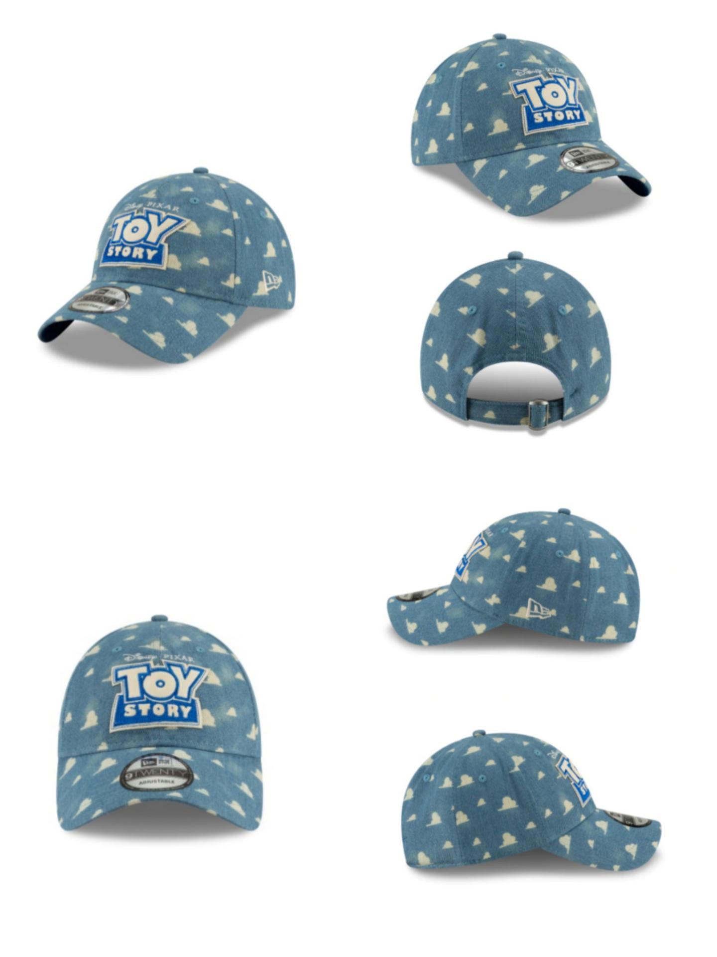 Gorra ToyStory