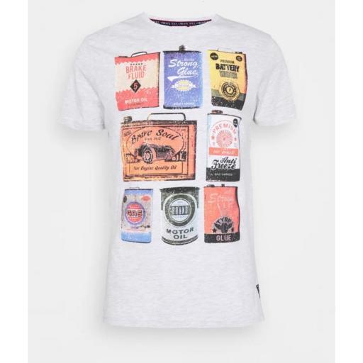 Camiseta latas [3]