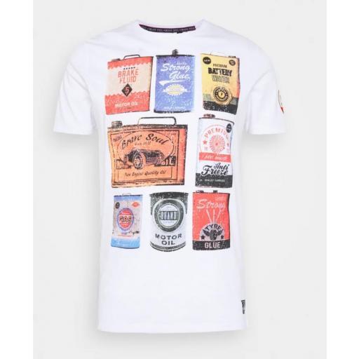 Camiseta latas [1]