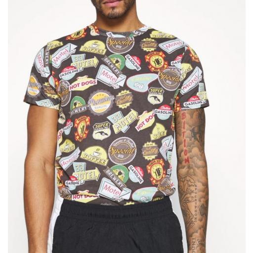 Camiseta vegas [2]