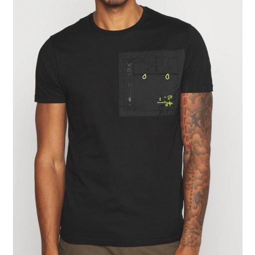 Camiseta pocket [1]