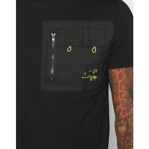 Camiseta pocket [2]