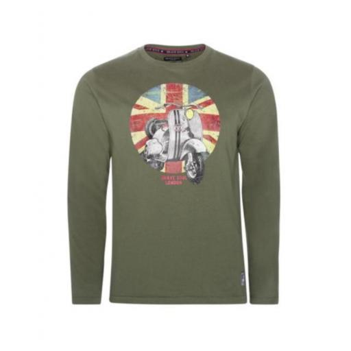 Camiseta britis scooter [1]