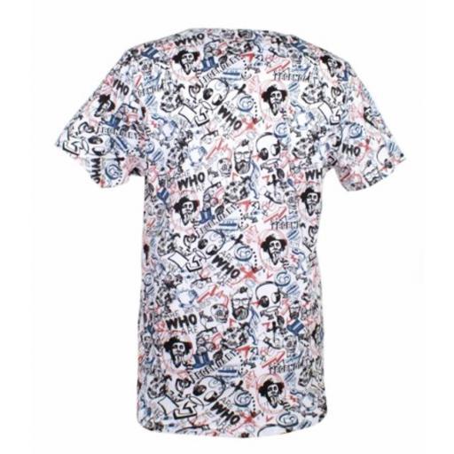 Camiseta legendary [1]