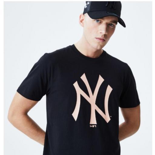 Camiseta Yankees