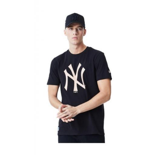 Camiseta Yankees [3]