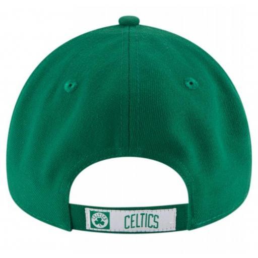 Gorra baseball Boston Celtics [3]