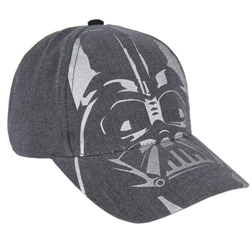 Gorra Dark Vader Kids