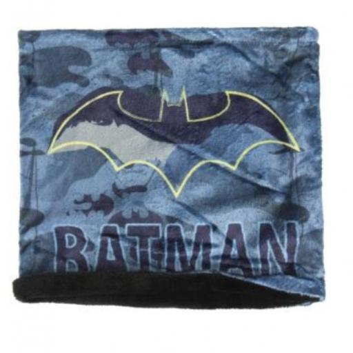 Braga cuello Batman [1]