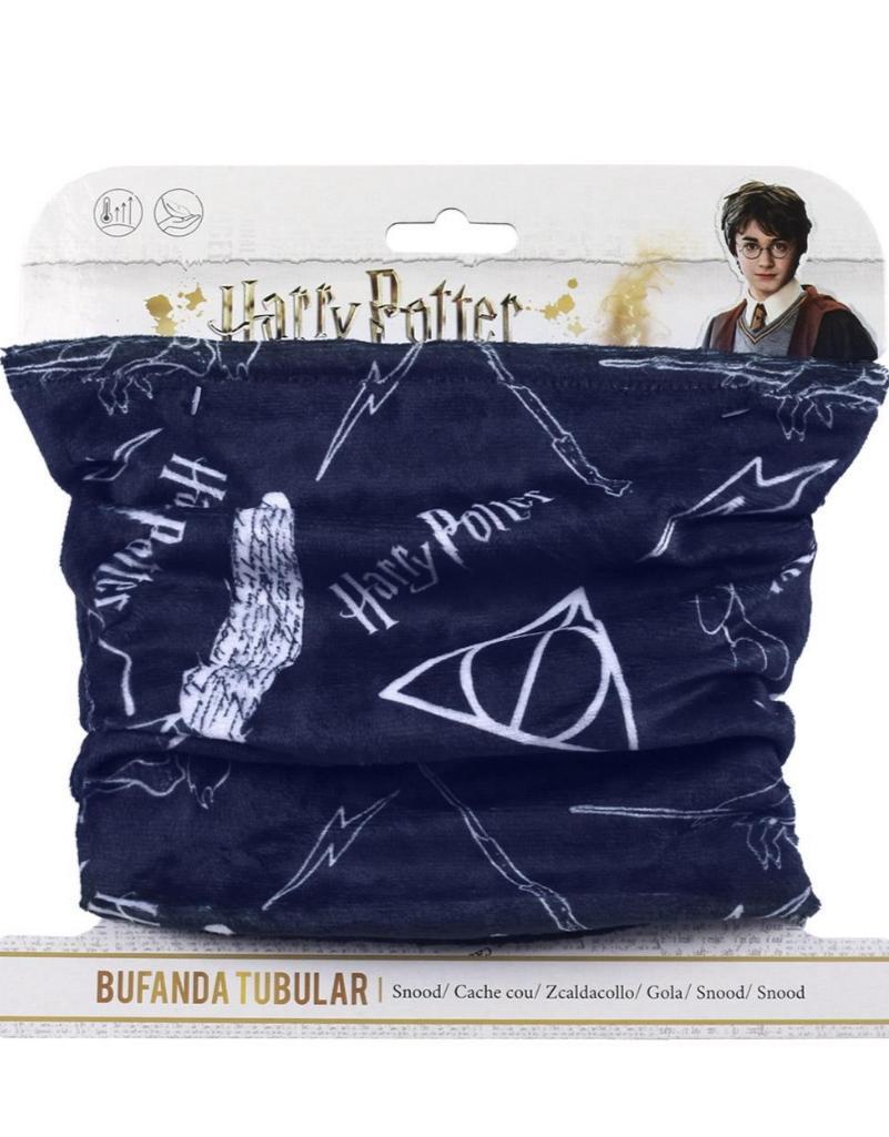 Braga cuello Harry Potter