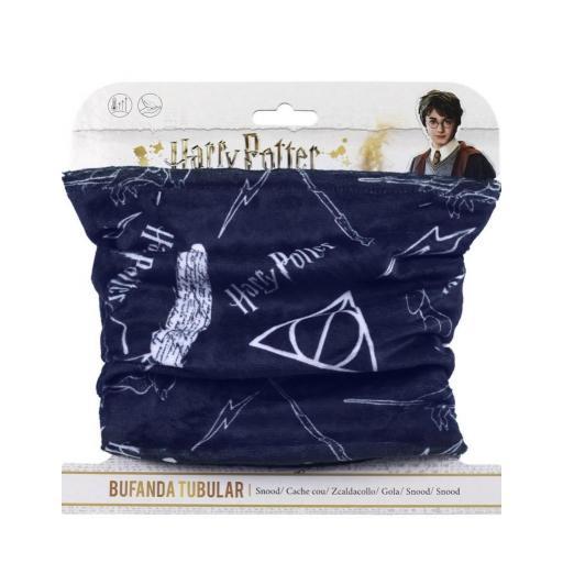 Braga cuello Harry Potter [0]