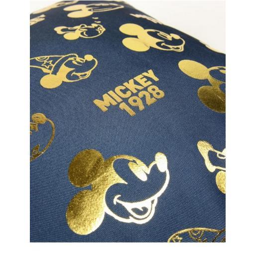Cojin Mickey Gold [3]