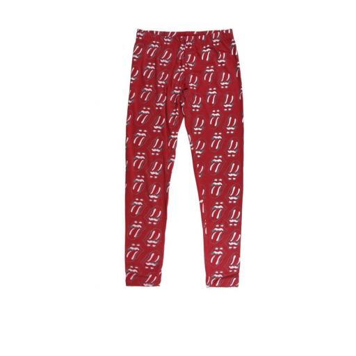 Pijama Rolling Gris [2]