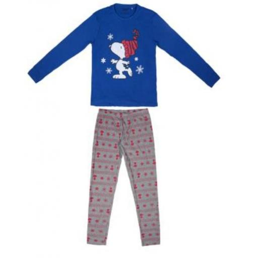 Pijama Snoopy [1]